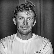 United States, Miami. 9th May 2012. Volvo Ocean Race. Kelvin Harrap, Helmsman/Trimmer. PUMA Ocean Racing powered by BERG.