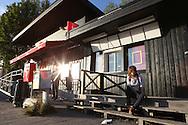 Kiruna, Sweden, Lapland