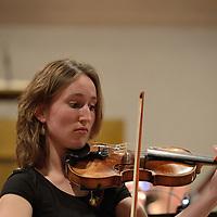 20130301 - Koninklijk Symphonie Orkest Cecilia performance