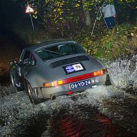 Car 79 Cornelis Goedegebuur Joost de Jong Porsche 911