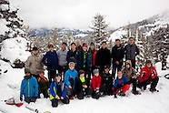 2016 Snow Camping