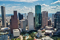 City Hall & Downtown Houston