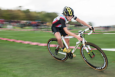 Rapha Super Cross - Alexander Palace 2013