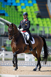 Hester Carl, GBR, Nip Tuck<br /> Olympic Games Rio 2016<br /> © Hippo Foto - Dirk Caremans<br /> 15/08/16