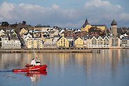 Vakre Aalesund