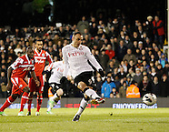 Fulham v Queens Park Rangers 010413
