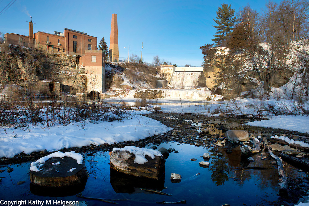 River Falls, Wisconsin 2013