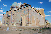 Kazakhstan, Turkestan
