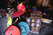 Umbrella painter