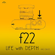 F22: Life with Depth