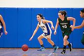 MCHS JV Girls Basketball vs William Monroe