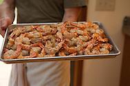 Ann Arbor catering event celebration