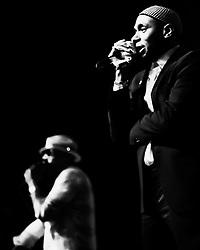 Blackstar perform at The Fox Theater - Oakland, CA 8/1/10