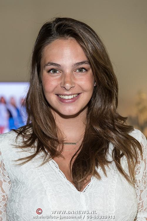 """NLD/Amsterdam/20190630 - Finale Miss Nederland 2019 """"Op jacht naar de kroon"""", Margot Hanekamp"""