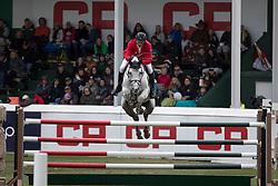 Tuganov Vladimir, (RUS), Suspens Floreval<br /> CSIO 5* Spruce Meadows Masters - Calgary 2016<br /> © Hippo Foto - Dirk Caremans<br /> 11/09/16