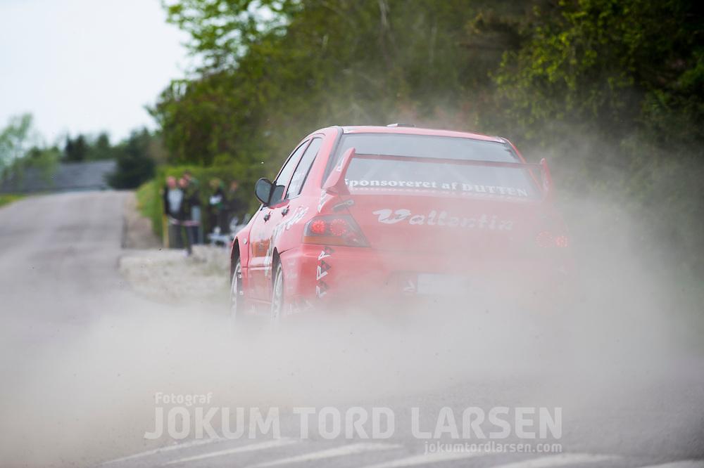 Roskilde Rally 2015