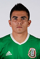 Fifa Confederations Cup Russia 2017 / <br /> Mexico National Team - Preview Set - <br /> Luis Ricardo Reyes