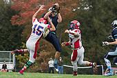 Hartford vs. Mount Mansfield football 10/14/17