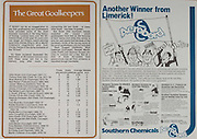 All Ireland Senior Hurling Championship - Final,.07.09.1980, 09.07.1980, 7th Spetember 1980,.Galway 2-15, Limerick 3-9,.07091980ALSHCF,.Southern Chemicals Aerobord,