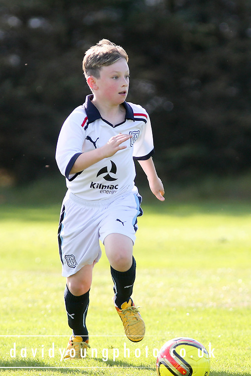 - Dundee Academy youngsters under 12s and under 11s<br /> <br />  - &copy; David Young - www.davidyoungphoto.co.uk - email: davidyoungphoto@gmail.com