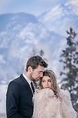 Ruth & Eduard in Banff