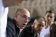 DESCRIZIONE : Roma LNP A2 2015-16 Acea Virtus Roma Benacquista Assicurazioni Latina<br /> GIOCATORE : Attilio Caja<br /> CATEGORIA : allenatore coach time out ritratto<br /> SQUADRA : Acea Virtus Roma<br /> EVENTO : Campionato LNP A2 2015-2016<br /> GARA : Acea Virtus Roma Benacquista Assicurazioni Latina<br /> DATA : 20/12/2015<br /> SPORT : Pallacanestro <br /> AUTORE : Agenzia Ciamillo-Castoria/G.Masi<br /> Galleria : LNP A2 2015-2016<br /> Fotonotizia : Roma LNP A2 2015-16 Acea Virtus Roma Benacquista Assicurazioni Latina