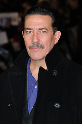 Cieran Hinds attends The Woman in Black - World Premiere held at the Royal Festival Hall, London, Tuesday January 25, 2012. Photo By i-Images
