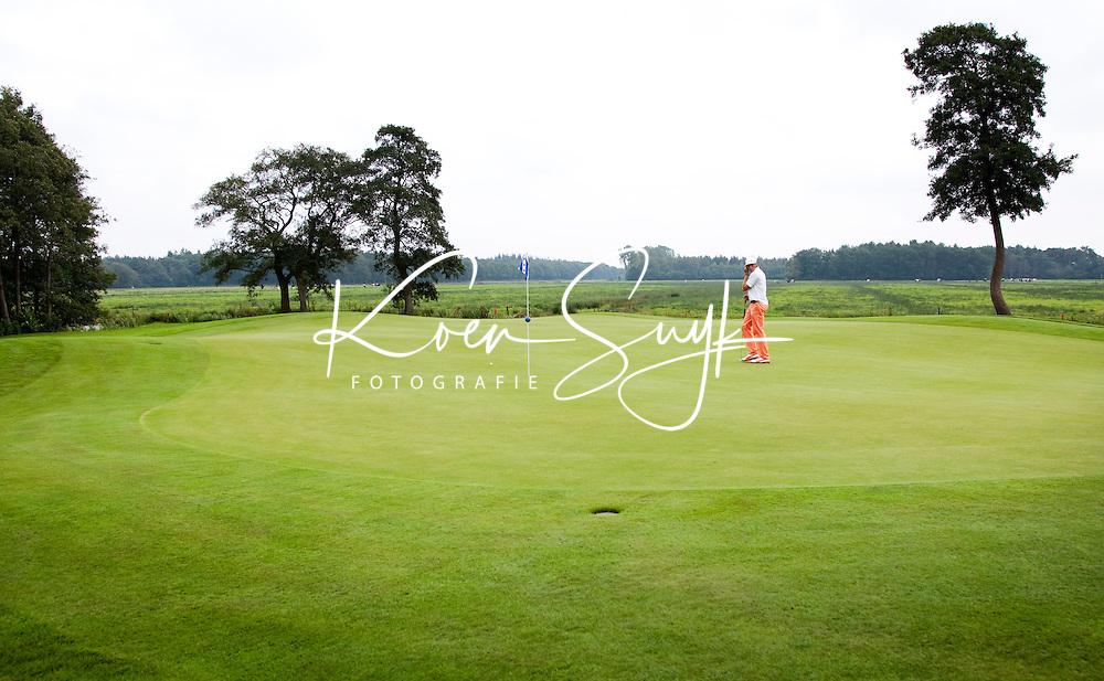 BEETSTERZWAAG - De Friese golfclub Lauswolt op Landgoed Lauswolt. COPYRIGHT KOEN SUYK