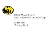 18.05.15 - Oulton Park