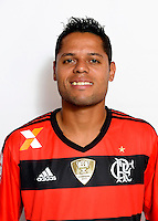 Brazilian Football League Serie A /<br /> ( Clube de Regatas do Flamengo ) -<br /> Joao Paulo Gomes da Costa