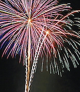 2007 4th of July Celebration, San Antonio, TX