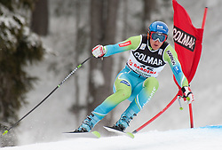 FIS Alpine Ski World Cup 2008 2009, Gr^den, 2. Training, im Bild Andrej SPORN, Fiscode 560447, Year of Birth 1981, Nation SLO, Ski Elan, EXPA Pictures © 2008, Fotographer EXPA/J. Groder/ SPORTIDA PHOTO AGENCY