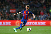 IVAN RAKITIC of FC Barcelona during the Spanish championship Liga football match between FC Barcelona and Sevilla FC on April 5, 2017 at Camp Nou stadium in Barcelona, Spain. <br /> Photo Manuel Blondeau / AOP Press / ProSportsImages / DPPI