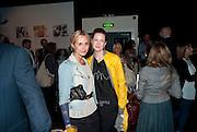 PRINCESS ELIZABETH THURN UND TAXIS: COUNTESS GIADA DOBRZENSKY; The launch of the Peroni Nastro Azzurro Accademia del Film Wrap Party Tour. Brick Lane. 25 August 2010. -DO NOT ARCHIVE-© Copyright Photograph by Dafydd Jones. 248 Clapham Rd. London SW9 0PZ. Tel 0207 820 0771. www.dafjones.com.