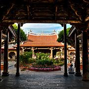 Taiwan, Lugang