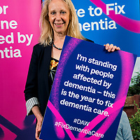 Liz McInnes MP;<br />