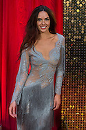 The British Soap Awards at Manchester Palace Theatre in Manchester