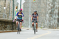 NYC Pride Ride 2014, organized by OutCycling.