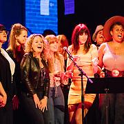 Americana Music Association Benefit at Music Hall of Williamsburg