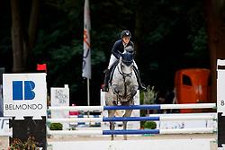 Schwarte, Lisa (GER) Chiara Go<br /> Paderborn - Challenge 2017 <br /> Spooks Amateur Trophy, SML Tour<br /> © www.sportfotos-lafrentz.de/Stefan Lafrentz