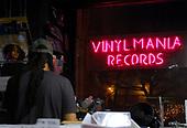 Vinylmania Records Store Finale