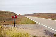 The Huskers in Western Nebraska