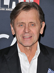 Mikhail Baryshnikov arrives at the L.A. Dance Project's Annual Gala held at LA Dance Project in Los Angeles, CA on Saturday, October 7, 2017. (Photo By Sthanlee B. Mirador/Sipa USA)