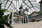 Steve Guerdat - Clair II<br /> Saut Hermes 2013<br /> © DigiShots