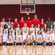 VARSITY - 2015-16 Marist Girls Basketball
