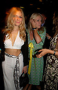 "Sienna Miller. after-show party following the opening night of  at Wyndham's Theatre of ""As You Like It"", at Mint Leaf, Suffolk Place, London.  on June 21, 2005. ONE TIME USE ONLY - DO NOT ARCHIVE  © Copyright Photograph by Dafydd Jones 66 Stockwell Park Rd. London SW9 0DA Tel 020 7733 0108 www.dafjones.com"