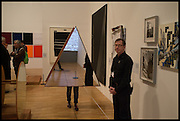 Adventures of the Black Square: Abtract Art and Society 1915-2015. Whitechapel Gallery. London. 14 January 2014.