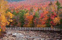 White Mountains National Forest, New Hampshire