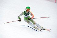 Proctor High School alpine race 20Feb13