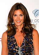 Cindy Crawford poses at Soho House to launch her 'Style' Line at JC Penney in New York City, USA on September 9, 2009.